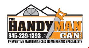 Product image for Handyman Can FROM $199 Power Wash House, Deck Or 1/2 Roof