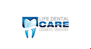 Product image for Life Dental Care $69 New Patient Special