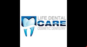 Life Dental Care logo