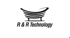 R&R Technology logo