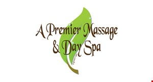 A Premier Massage & Day Spa logo