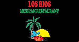 Los Rios logo