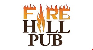 Fire Hill Pub logo
