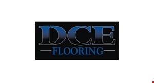 Dce Flooring logo