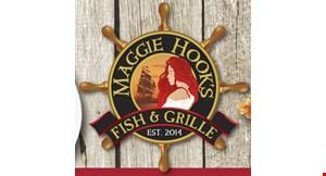Maggie Hooks logo