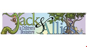 Jack and Allie's logo