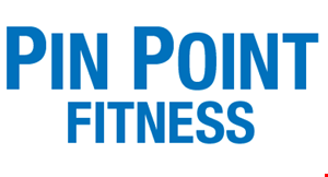 Pinpoint Fitness logo