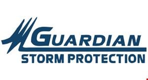 Guardian Storm Protection logo
