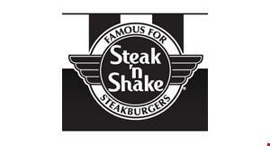 Steak N Shake C/O The Bullock Agency logo