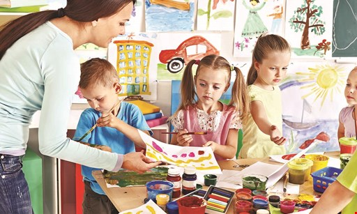 Product image for LIFESPAN SCHOOL AND DAYCARE FREE registration $50 value.