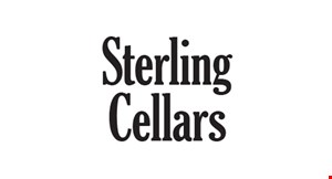 Sterling Cellars logo