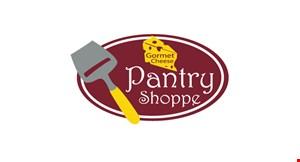 Pantry Shoppe logo