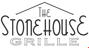 The Stonehouse Grill logo