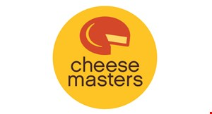 Cheese Masters logo
