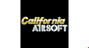 California Airsoft, Inx. logo