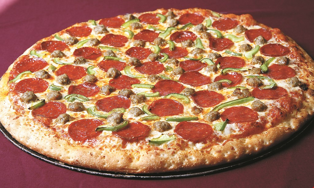 Product image for Armand's Pizzeria & Grille PICKUP ONLY - $5 off any pickup order of $20 or more