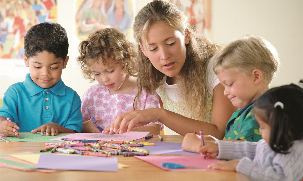 Product image for Lifespan School and Daycare FREE Week of Childcare