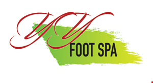 Y Y Foot Spa logo