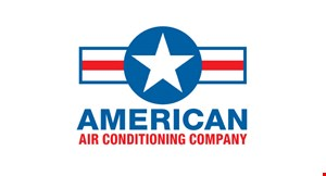 American Air Conditioning Company logo