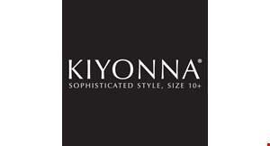 Kiyonna Clothing logo