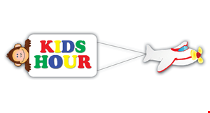 Kids Hour logo