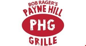 Payne Hill Grille logo