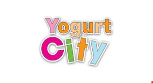 Yogurt City logo