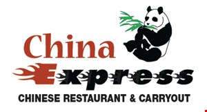 China Express logo