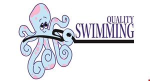 Quality Swimming logo