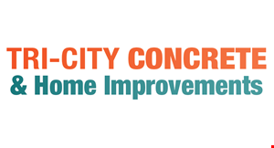 Tri-City Exterior Cleaning logo
