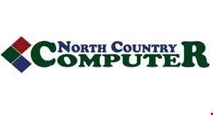 North Country Computers logo