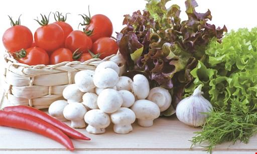 Product image for David's Natural Market II 10% off David's organic produce