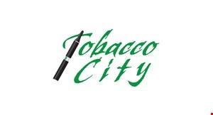 Tobacco City logo