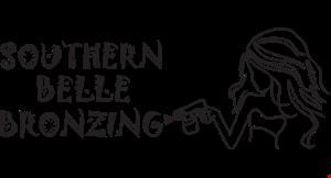 Southern Belle Bronzing logo