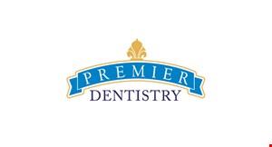 Premier Dentistry logo