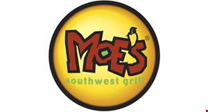 Moe's Southwest Grill - Bellingham, MA logo