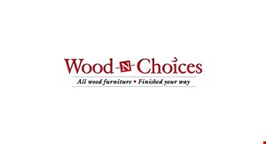 Wood N Choices logo
