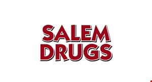 Salem Drugs logo