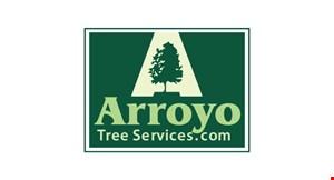 Arroyo Tree Service logo