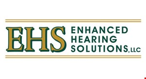 Enhanced Hearing Solutions logo