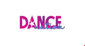 Dance Nation logo