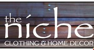 The Niche Superior LLC logo