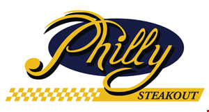 Philly Steakout logo