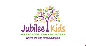 Jubilee Kids logo