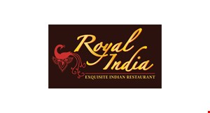 Royal India Gaslamp logo