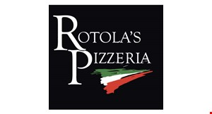 Rotola's Pizzeria logo
