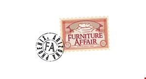 Furniture Affair logo