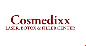 Product image for Cosmedixx Laser, Botox & Filler Center $99 For A 30-Min. Facial Rejuvenation Treatment (Reg. $300)