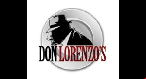 Don Lorenzo's Restaurant logo