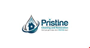 Pristine Cleaning logo